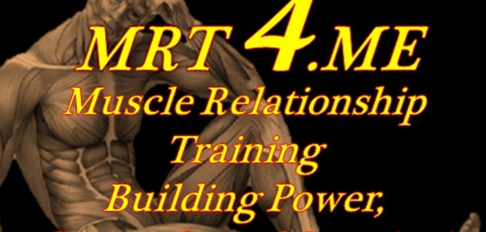 Muscle Relationship Training - Home