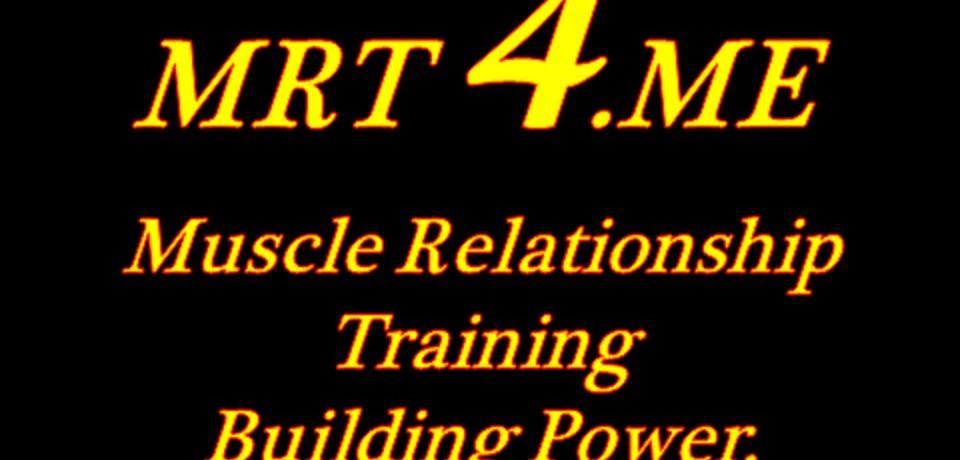 High Level Resistance Training